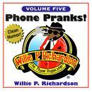 Phone Pranks Volume 5 thumbnail