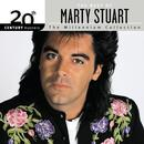 20th Century Masters: The Millennium Collection: Best Of Marty Stuart thumbnail