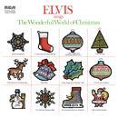 Elvis Sings The Wonderful World Of Christmas thumbnail