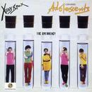 Germ Free Adolescents: The Anthology thumbnail