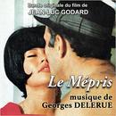 Le mépris (Original Movie Soundtrack) – EP thumbnail