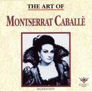 The Art Of Montserrat Caballé thumbnail