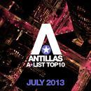 Antillas A-List Top 10: July 2013 thumbnail