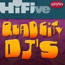 Rhino Hi-Five: Quad City DJ's thumbnail