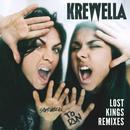 Somewhere To Run - Lost Kings (Remixes) (Single) thumbnail