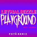 Playground (Poté Remix) thumbnail