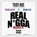 Real N**ga (Remix) (Single) (Explicit) thumbnail