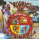 12 Exitos De Los Rodriguez De Sinalao thumbnail