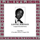 Lonnie Johnson Vol. 1 (1925-1926) thumbnail