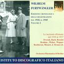 Orchestral Music - Dvorak, A. / Bach, J.S. / Rossini, G. / Brahms, J. / Weber, C.M. Von (Chronological Edition Of Recordings, 1926-45) thumbnail