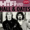 Rhino Hi-Five: Hall & Oates thumbnail