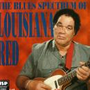 The Blues Spectrum Of Louisiana Red thumbnail