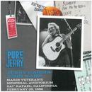Pure Jerry: Marin Veteran's Memorial Auditorium, San Rafael, California, February 28, 1986 thumbnail