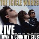 Live At The Town And Country Club - 1986 thumbnail