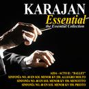 Karajan Essential the Essential Collection thumbnail