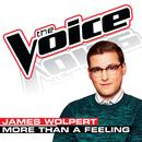 More Than A Feeling (The Voice Performance) thumbnail