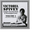 Victoria Spivey Vol. 1 1926-1927 thumbnail