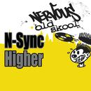 Higher (Single) thumbnail
