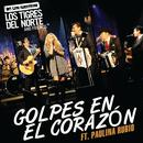 Golpes En El Corazón (Live At MTV Los Angeles, CA/2011) (Single) thumbnail