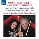 Music for Flute and Percussion, Vol. 2 thumbnail
