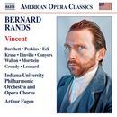Bernard Rands: Vincent thumbnail