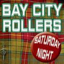 Saturday Night (Re-Recorded) (Single) thumbnail