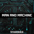 Man And Machine thumbnail