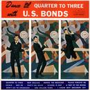 Rockmasters International Network Presents Dance 'til Quarter To Three With U.S. Bonds thumbnail