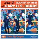 Dance 'Til Quarter To Three + Twist Up Calypso thumbnail