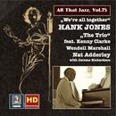 "All That Jazz, Vol. 75: Hank Jones ""We're All Together"" (Remastered 2016) thumbnail"