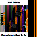 Marv Johnson's Come To Me EP (Live) thumbnail