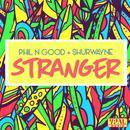 Stranger (Single) thumbnail