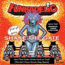 Ain't That Funkin' Kinda Hard On You? (Single) (Explicit) thumbnail
