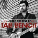 Legacy: The Best Of Tab Benoit thumbnail