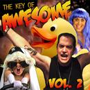 The Key of Awesome Volume 2 thumbnail