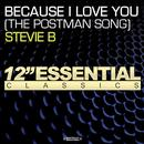 Because I Love You (The Postman Song) thumbnail