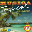 Música Tropical De Colombia, Vol. 13 thumbnail