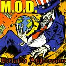 Dictated Aggression thumbnail