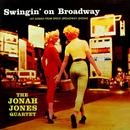 Swingin' On Broadway thumbnail