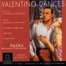 Valentino Dances, music of Dominick Argento thumbnail