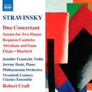 Stravinsky: Duo Concertant thumbnail
