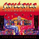 Sacred Fire: Santana Live In South America thumbnail