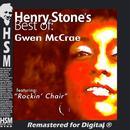 Henry Stone's Best Of Gwen Mccrae thumbnail