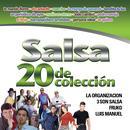 Salsa - 20 de Coleccion thumbnail