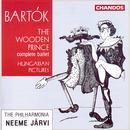 Bela Bartok: The Wooden Prince, Op. 13/Hungarian Pictures thumbnail