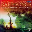 Joachim Raff: Songs thumbnail