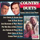 Country Duets - Super Hits thumbnail