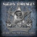 No Mercy Fool!/The Suicidal Family thumbnail