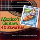 Mexico's Guitars: 40 Favorite Melodies (Performed On Classical, Spanish And Steel String Guitars) thumbnail