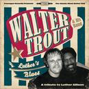 Luther's Blues - A Tribute To Luther Allison thumbnail